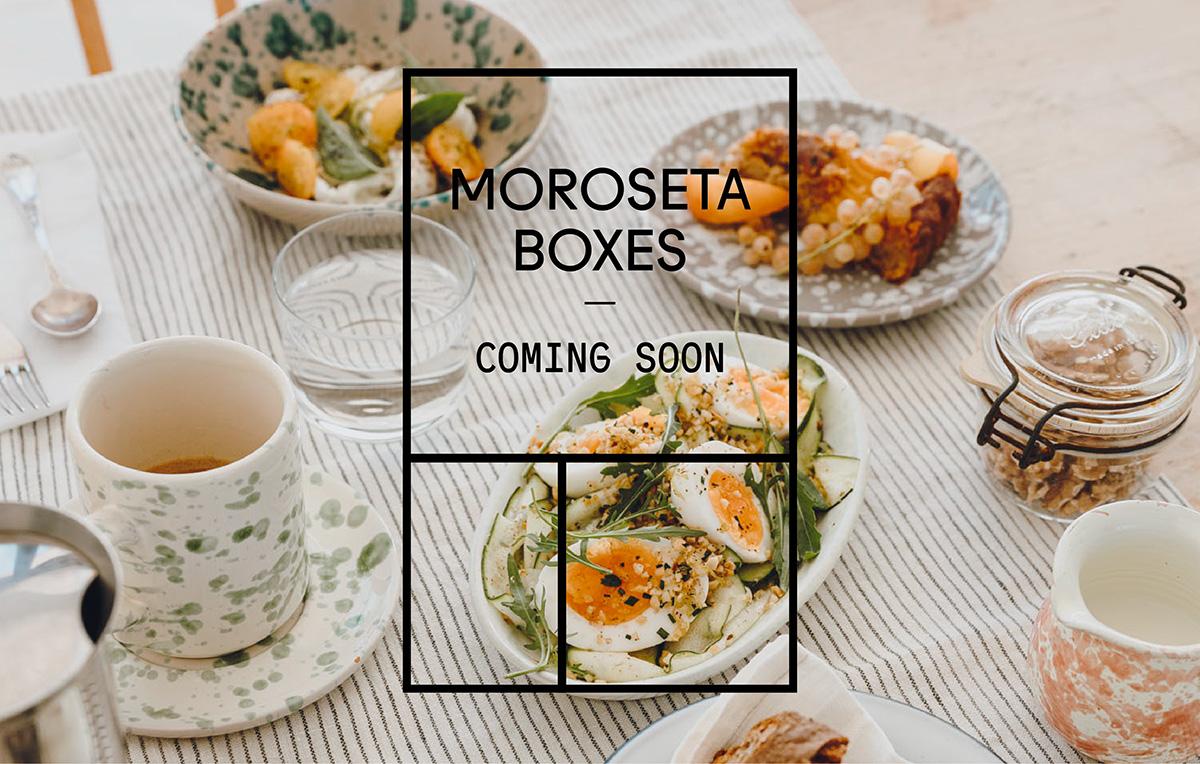 Moroseta Boxes